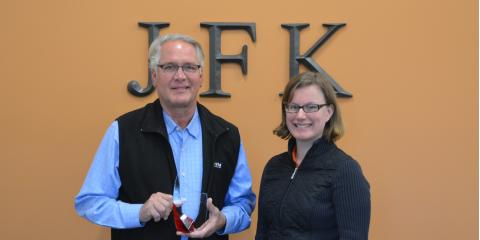 JFK Window and Door Co. Celebrates 25th Anniversary as BBB Accredited Business, Forest Park, Ohio