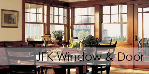 Review for JFK Window and Door from Cincinnati, Forest Park, Ohio