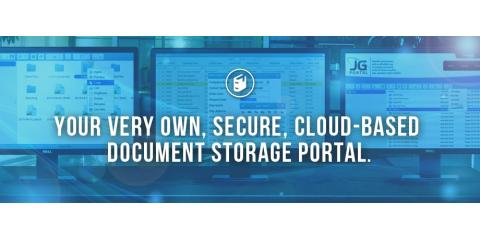 A personal cloud software system that simplifies data and for Cloud document storage for business