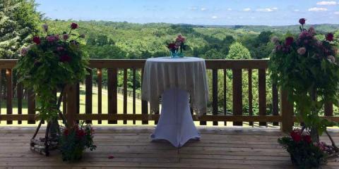 Jordan Hill Farm Ranks as a Top Kentucky Wedding Venue, Richmond, Kentucky