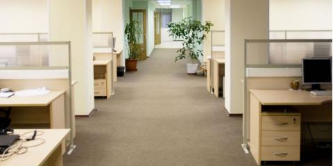 Professional Janitorial Services Keep Cincinnati Area Businesses Looking Great, Springdale, Ohio