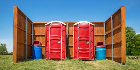 4 Tips to Keep Portable Toilets Clean, Chetek, Wisconsin