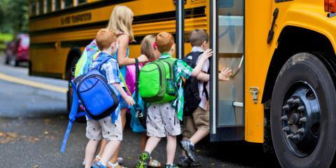 A Honda Dealership Lists 3 School Bus Safety Tips, Dothan, Alabama