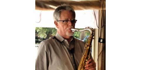 Live Music during Sunday Brunch 11 am - 2 pm!  Jim Andrews on the Sax!, Bon Secour, Alabama