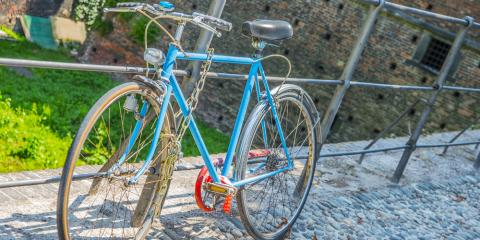 3 Reasons Used Bikes Are as Good as Buying Brand New Ones, Columbia, Missouri