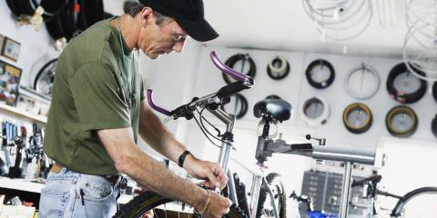 3 Reasons to Leave Bike Repair to the Professionals, Columbia, Missouri