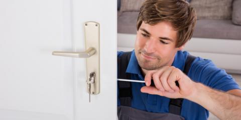Why All New Homeowners Should Rely on Their Local Locksmith, Columbia, Missouri