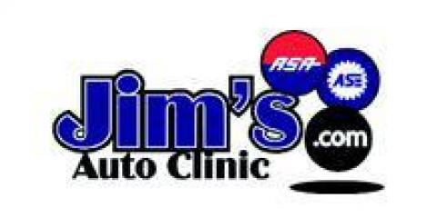 Jim's Auto Clinic LLC, Auto Repair, Services, Cincinnati, Ohio