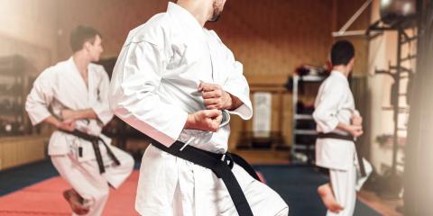 5 Benefits of Taking a Jiujitsu Class, Mound, Minnesota