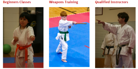 Which Karate Class Is Right For Me Japan Karate Do Cincinnati Explains Shito Kai Ohio West Chester Nearsay