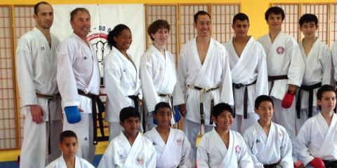 5 Reasons Kobudo Is a Top Japanese Martial Art Form, West Chester, Ohio