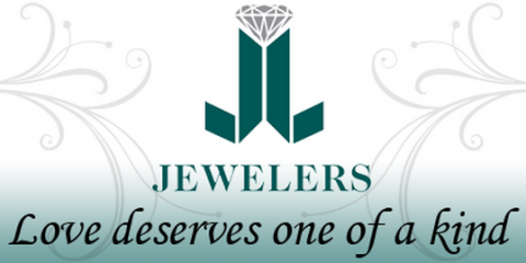 Make This Valentine's Day Memorable With Vintage or Custom-Design Jewelry From JL Jewelers, Fairfield, Ohio