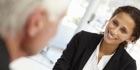 Job Search Tips: 5 Things to Bring to Your Next Interview, Johnstown, New York