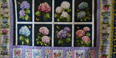 A Beginner's Guide to Quilting, Willow Springs, Missouri