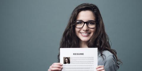 3 Ways Job Seekers Can Make Their Resumes Stand Out, Smyrna, Georgia