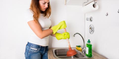 3 Reasons to Call a Plumber About Sewer Cleaning & Clogs, Walton, Kentucky