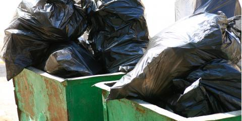 4 Facts to Know About Dumpster Rentals, Goshen, Connecticut