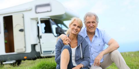 Motorhome Insurance: Top 4 FAQs Answered, Kershaw, South Carolina