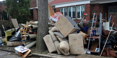 Junk Removal Service Shares the Delights of Decluttering, Troy, New York