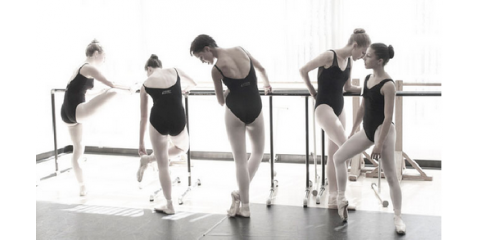 Joffrey Ballet School Discusses How to Build a Successful Dance Performance Career, Manhattan, New York