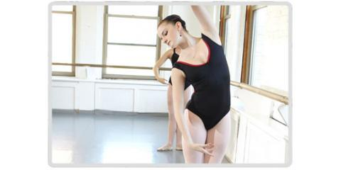 Learn The Fundamentals of Dance With Adult Dance Classes at The Joffrey Ballet School, Manhattan, New York