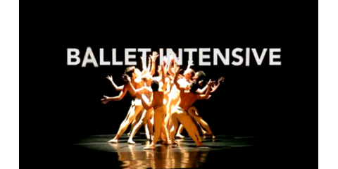 2014 Summer Intensive Dance Classes Hosted by Joffrey Ballet School, Manhattan, New York