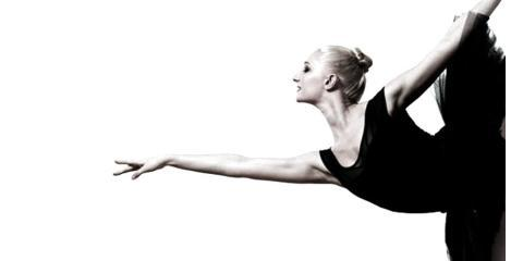 Train Your Body & Brain With Dance Instruction at Joffrey Ballet School, Manhattan, New York