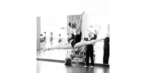 Enroll in The Absolute Beginner Ballet Workshop & Learn The Graceful Art of Ballet, Manhattan, New York