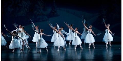 "Don't Miss Joffrey Ballet School's Annual Performance of ""The Nutcracker"" This December, Manhattan, New York"