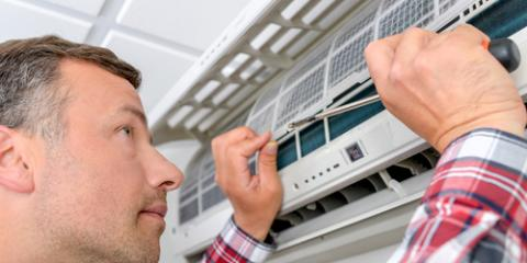 Why It's Important to Schedule an Air Conditioning Service Appointment in Spring, Rochester, New York