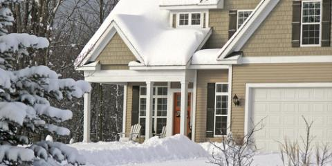 3 Plumbing Tips for Winterizing Your Pipes This Season, Ontario, New York