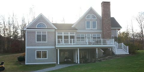 Start Planning Your Spring Painting Project With Killingworth's Exterior Painting Experts, Killingworth, Connecticut