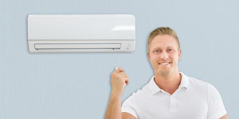 What to Know About Ductless HVAC Systems, Rochester, New York