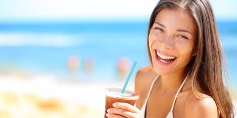 Kentucky Dentist Lists 5 Tips for Keeping Your Teeth Healthy This Summer, Vanceburg, Kentucky