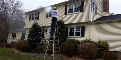 House Washing 101: When Is It Time to Clean the Exterior? , Milford city, Connecticut