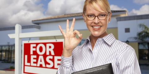 3 Great Commercial Property Leasing Opportunities From Johnson Imperial Homes, Kearney, Nebraska