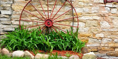 3 Ways Colored Mulch Can Boost Your Home's Value, Lexington-Fayette, Kentucky