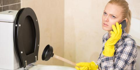 3 Reasons to Hire a Professional Plumbing Service, Koolaupoko, Hawaii