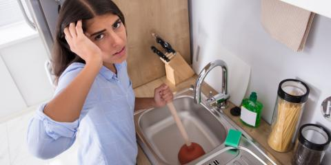 Do's & Don'ts of Dealing With a Clogged Drain, Johnston, Rhode Island