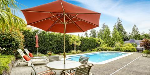 Ways to Improve Your Pool Area, Johnston, Rhode Island