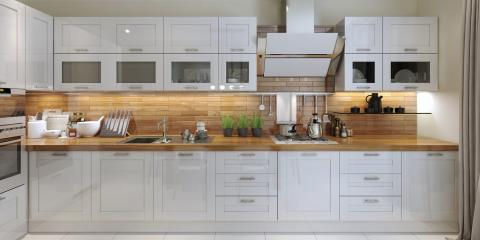 4 Different Types of Kitchen Layouts, Johnstown, Colorado