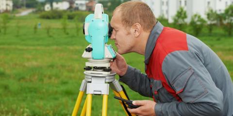 Common Duties of a Professional Surveyor , Johnstown, New York