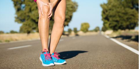 3 Ways to Effectively Avoid Joint Injuries, Rochester, New York