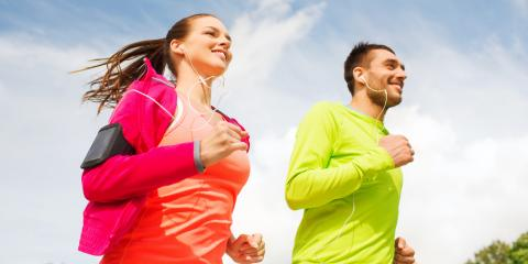 Do's and Don'ts for New Runners, Rochester, New York