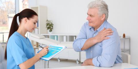 3 Ways to Avoid Wintertime Joint Pain, Rochester, New York