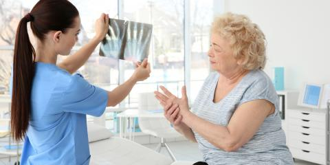 4 Ways to Care for Aging Joints, Rochester, New York