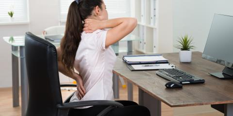 4 Tips for Improving Your Posture, Rochester, New York