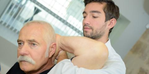 What Is Spinal & Joint Manipulation?, Denver, Colorado
