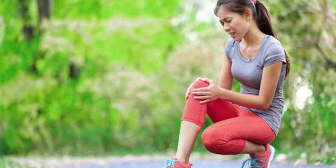 3 Common Causes of Joint Pain, Caldwell, New Jersey