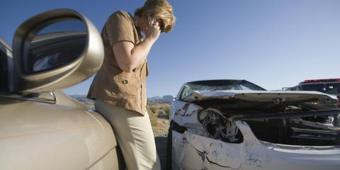 When to Call a Personal Injury Lawyer After a Car Accident, Andalusia, Alabama